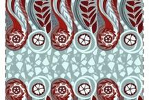 Paisley + pattern / by Judith Clark