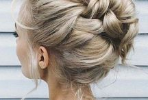 awesome hair styl