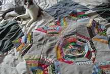 Quilt Inspiration / by Melissa