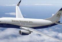 Charter Airliners / Charter Airliners for charter