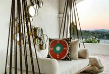 home sweet home / inspirations for perfect home and living