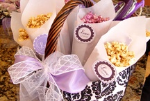 Bridal Shower Ideas / by Melodee Paul