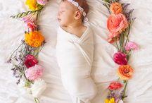 Millie and Roo | Newborns