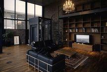 Rooms / by Shristi Shrestha