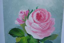 profumo di rose / la regina dei fiori