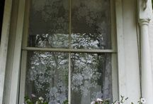 Outdoor Ideas / by Shabby Allie's Boutique