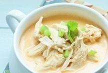 Keto Diet Soup