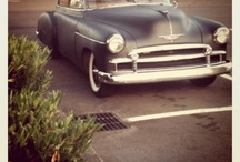 cars 50's