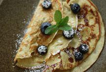 Vi recipes / by Reggie Kelley