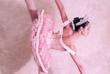 Pink Ballet / by Nennypink