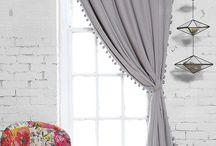 curtain ideas