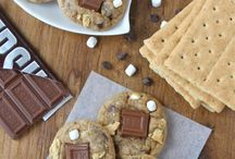 Cookies, Brownies, and others...oh my!!! / by Tricia Youngers