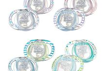 TommeeTippee Chupetes Style / Los #chupetes más modernos y con más estilo, creados por expertos para que no deformen el paladar de tu #bebé, de #TommeeTippee
