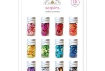doodlebug sequins / by doodlebug design inc.