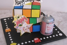 my favorite birthday cakes from kitti s kakes