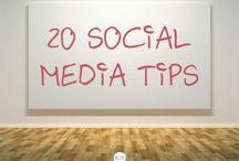 Social Media Infos