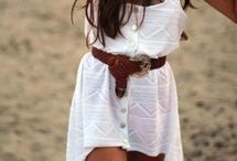 Style picks / by Whitney Polster