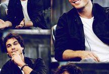 Hot boys! <3