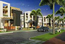 Amrapali Hemisphere villas in Nodia