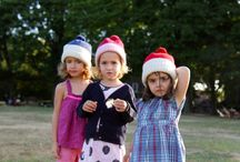 Wooln for Kids / Knits by New York grandmothers