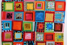 Quilting / by Andrea Anthony