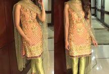 Paki outfits