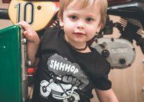 TQS - Kids Clothes