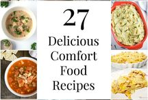 Our Best Recipes / A collection of delicious recipes from the most awesome group of bloggers - ranging from appetizers to cocktails to dinners to desserts!