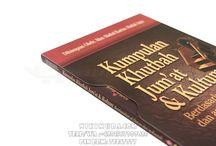 Buku Khutbah Jumat / Kumpulan buku-buku khutbah jumat dengan penjelasan yang jelas berdasarkan Alquran dan hadits-hadits shahih