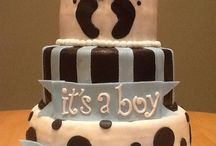 Baby shower creations / by Jill Lightsey