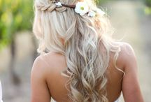 Hairstyle Wed