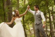 Photography: Wedding Pictures ideas / by faith & love