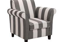 leenbakker / fauteuils