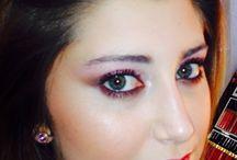 Mak-up? I love you / Diario di un Make-up Artist itinerante