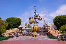 Holidays : Disney