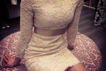 Women's style!!