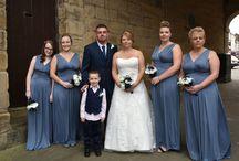 Pontefract Registry office / Wedding's at Pontefract registry office