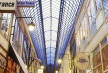 Passagens Em Paris