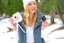 Alisha Marie:)