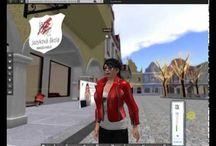 Návody / Malá pomoc nejen pro avatary Second lifu