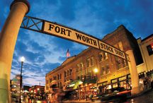 Scenes from Ft. Worth