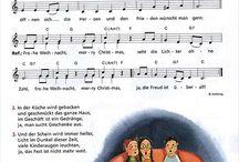 Lieder/Fingerspiele