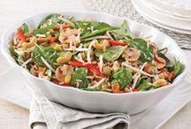 salade damour