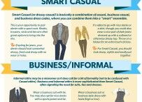 "What is ""Business Casual"", anyway? / by Purdue - Women in Management"