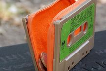 Cassette Tape Ideas