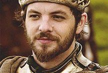 Renly / Inspiration and reference for Renly Baratheon costume