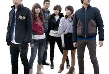 novela: Dream High