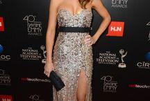 Emmys 2013 Fashion