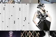 Portfolio Presentation Fashion