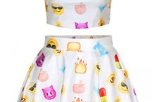 Emoji Clothes